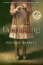 Tuck Everlasting:  A Playboys of Boston Novel