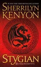 Stygian: A Dark-Hunter Novel