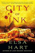 City of Ink: A Mystery