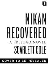 Nikan Recovered