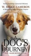 A Dog's Journey Movie Tie-In