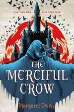 Merciful Crow