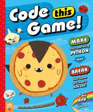 CODE THIS GAME