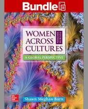 Gen Combo Looseleaf Women Across Cultures; Connect Access Card