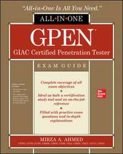 GPEN GIAC Certified Penetration Tester All-in-One Exam Guide