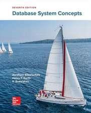 Loose Leaf for Database System Concepts