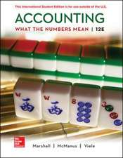 ISE Accounting: What the Numbers Mean