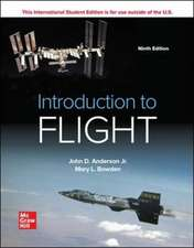 ISE Introduction to Flight