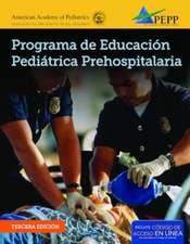 Programa de Educacion Pediatrica Prehospitalaria, Tercera Edicion