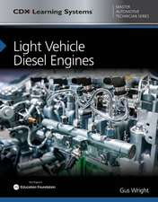 Light Duty Diesel Engines