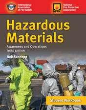 Hazardous Materials Awareness and Operations Student Workbook