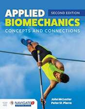Applied Biomechanics