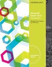 Microsoft¿ Excel¿ 2013