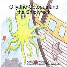 Olly the Octopus and the Shipwreck