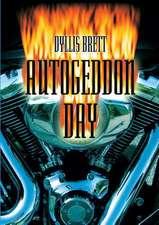Autogeddon Day