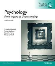 Lilienfeld, S: Psychology: From Inquiry to Understanding, Gl