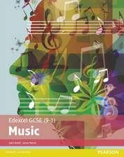 Edexcel GCSE (9-1) Music Student Book