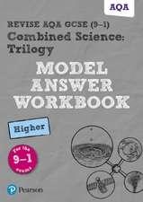 REVISE AQA GCSE 9-1 COMBINED SCIENCE TRI