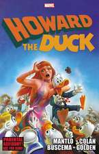 Howard the Duck: The Complete Collection Vol. 3