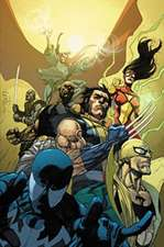 New Avengers by Brian Michael Bendis: The Complete Collection Vol. 3