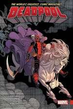 Deadpool: World's Greatest Vol. 3