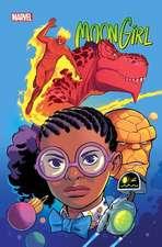Moon Girl and Devil Dinosaur Vol. 5: Fantastic Three
