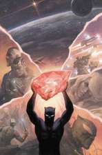 Black Panther Book 7: The Intergalactic Empire Of Wakanda Part 2