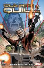 Old Man Quill Vol. 1: Nobody's Fault But My Own