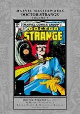 Marvel Masterworks: Doctor Strange Vol. 9