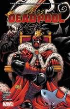 King Deadpool Vol. 2
