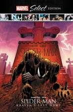 Spider-man: Kraven's Last Hunt Marvel Select Edition