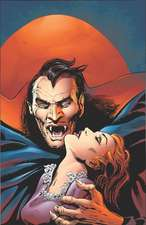Tomb Of Dracula: The Complete Collection Vol. 4