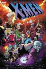 The Uncanny X-men Omnibus Vol. 4