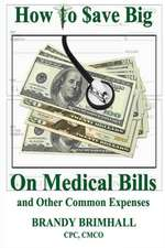 How to $Ave Big on Medical Bills and Other Common Expenses
