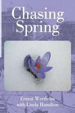 Chasing Spring