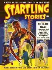 Startling Stories, January 1939