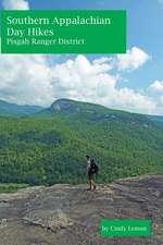 Southern Appalachian Day Hikes - Pisgah Ranger District