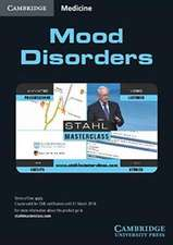 The Stahl Neuropsychopharmacology Masterclass: Mood Disorders Online Course and Certificate Access Code