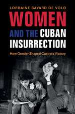 Women and the Cuban Insurrection: How Gender Shaped Castro's Victory