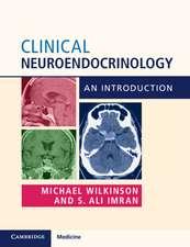 Clinical Neuroendocrinology: An Introduction
