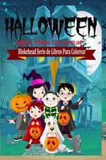 Halloween Libro Para Colorear