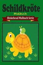 Schildkrote Malbuch