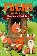 Fuchs Malbuch