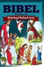Bibel Malbuch