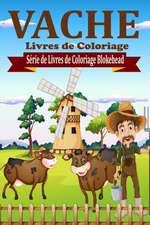 Vaches Livres de Coloriage