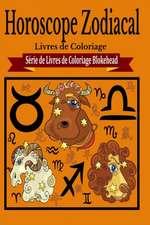 Horoscope Zodiacal Livres de Coloriage