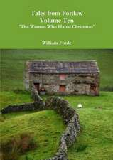 Tales from Portlaw Volume Ten - 'The Woman Who Hated Christmas'