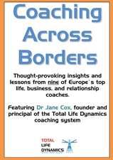 Coaching Across Borders