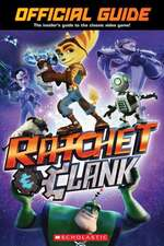 Official Guide (Ratchet and Clank)