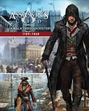 Assassin's Creed:  A Visual Guide